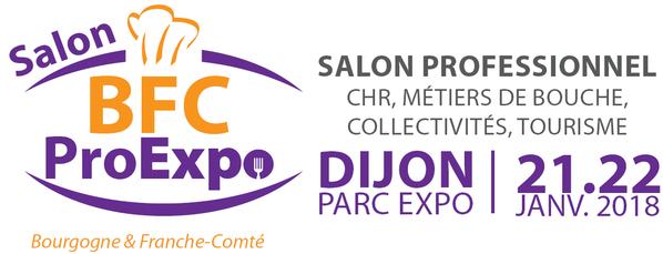 Salon bfc dijon salons c te d 39 or 21 janvier 2018 for Parc expo dijon